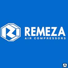 Винтовые компрессоры REMEZA (Беларусь)