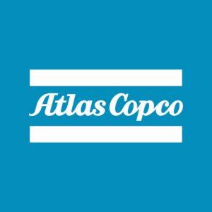 Винтовые компрессоры Atlas Copco (Швеция)