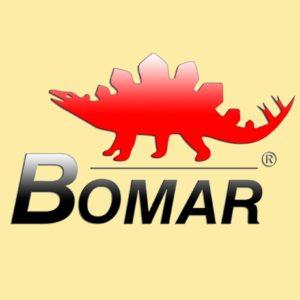 Ленточнопильные станки BOMAR (Чехия)